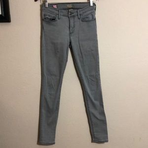 True Religion gray pants